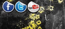 Seguici sui nostri Social Network